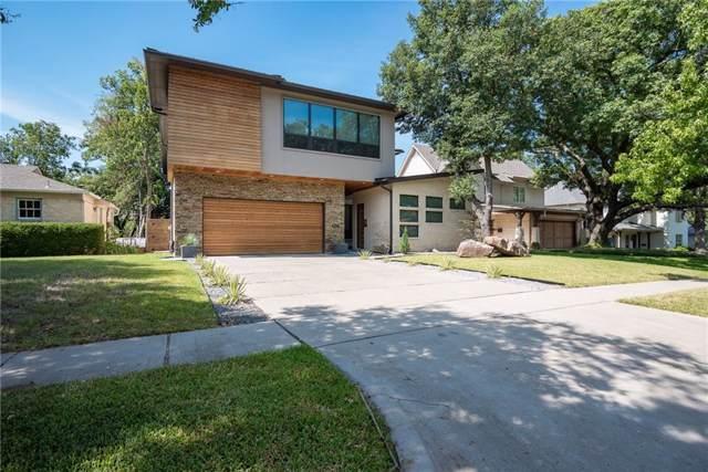 6914 Coronado Avenue, Dallas, TX 75214 (MLS #14150128) :: Hargrove Realty Group
