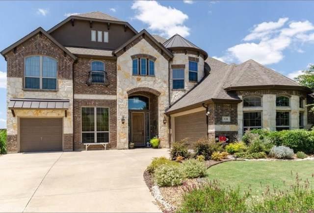 3138 Marble Falls Lane, Rockwall, TX 75032 (MLS #14150147) :: Hargrove Realty Group
