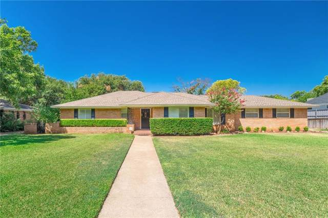 10225 Sherbrook Lane, Dallas, TX 75229 (MLS #14150178) :: Vibrant Real Estate