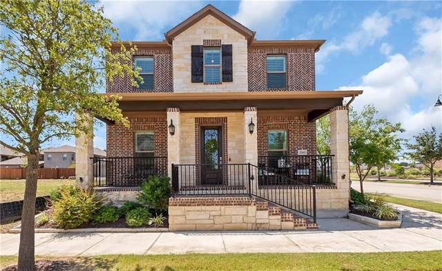 2241 6th Avenue, Flower Mound, TX 75028 (MLS #14150223) :: The Real Estate Station
