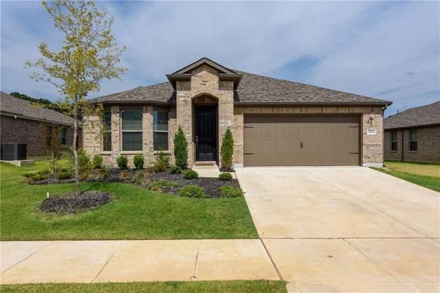 3004 Dominion Street, Denton, TX 76209 (MLS #14150250) :: Baldree Home Team