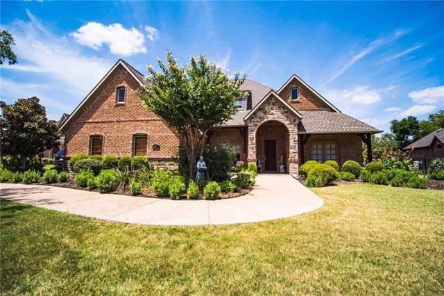 107 Salsbury Circle, Murphy, TX 75094 (MLS #14150310) :: Team Tiller