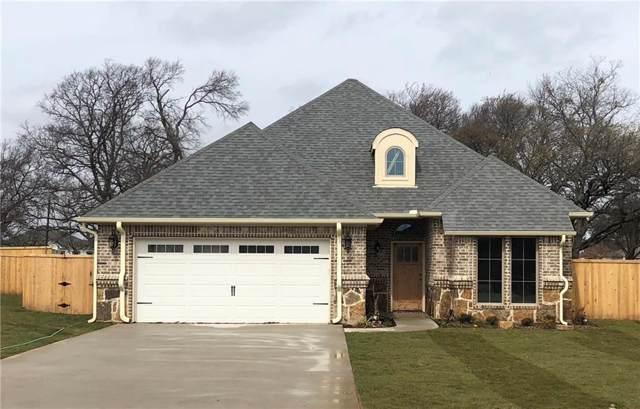 3817 Iron Ore Drive, Denison, TX 75020 (MLS #14150315) :: Trinity Premier Properties