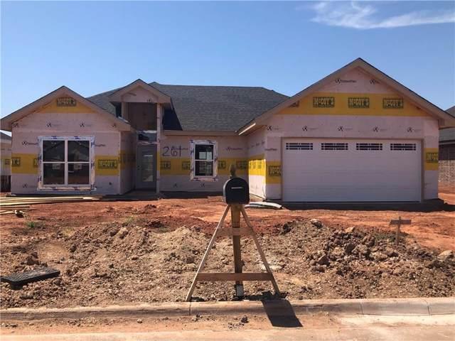 261 Martis Way, Abilene, TX 79602 (MLS #14150352) :: Ann Carr Real Estate