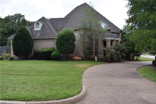 503 Saint James Court, Southlake, TX 76092 (MLS #14150440) :: The Mitchell Group