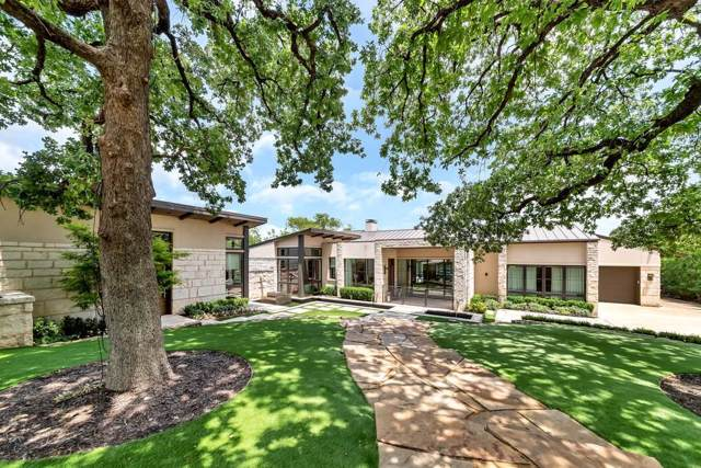 1405 Fountain Grass Court, Westlake, TX 76262 (MLS #14150477) :: The Real Estate Station