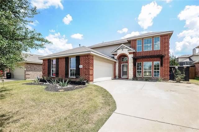 2015 Bishop Drive, Forney, TX 75126 (MLS #14150497) :: RE/MAX Landmark
