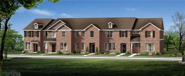 2220 Greystone Drive, Denton, TX 76207 (MLS #14150546) :: Real Estate By Design