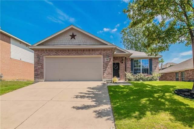 10600 Highland Ridge Road, Fort Worth, TX 76108 (MLS #14150548) :: Frankie Arthur Real Estate