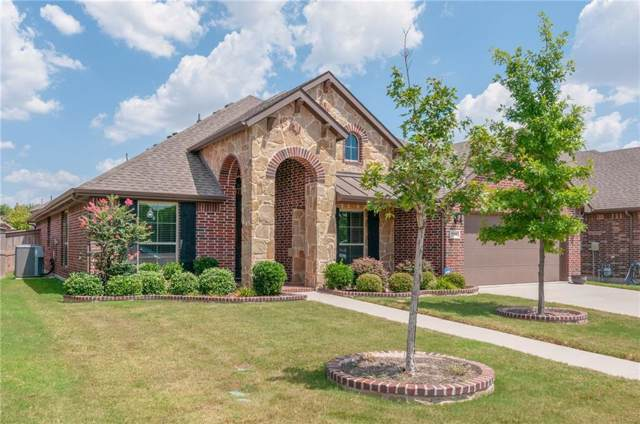 7204 Sandoval Drive, Fort Worth, TX 76131 (MLS #14150556) :: Baldree Home Team