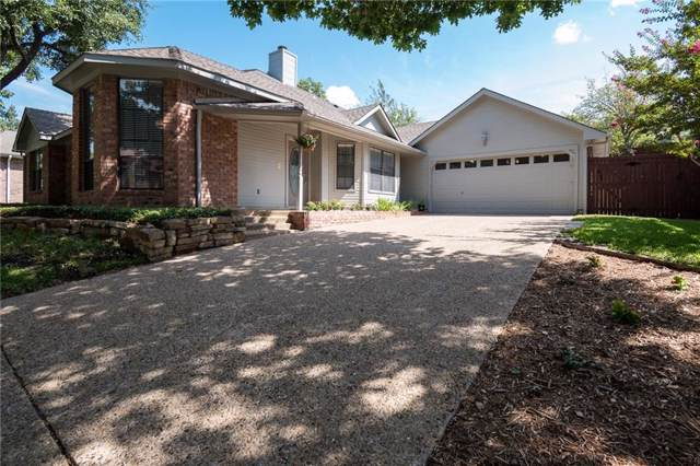 5607 Cambria Drive, Rockwall, TX 75032 (MLS #14150557) :: All Cities Realty