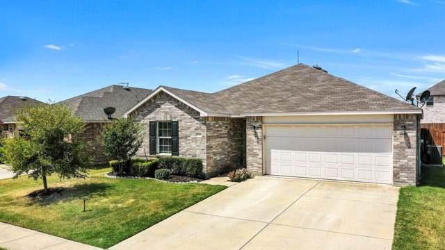 10225 Pyrite Drive, Fort Worth, TX 76131 (MLS #14150568) :: Team Tiller