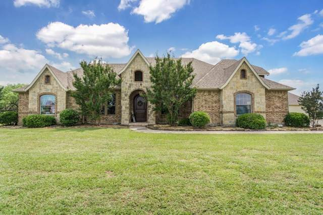 158 Eagle Pass, Royse City, TX 75189 (MLS #14150607) :: RE/MAX Landmark