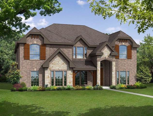 237 Stonegate Way, Red Oak, TX 75154 (MLS #14150673) :: Hargrove Realty Group