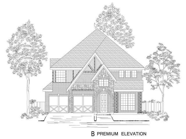 1452 Benavites Drive, Little Elm, TX 75068 (MLS #14150685) :: The Real Estate Station