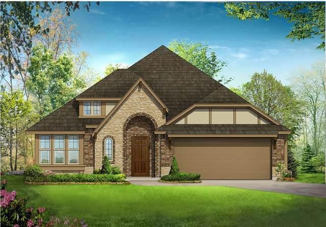 160 Deer Crossing Drive, Waxahachie, TX 75165 (MLS #14150731) :: RE/MAX Town & Country