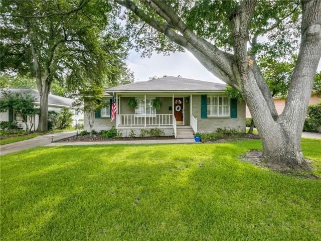 9211 Livenshire Drive, Dallas, TX 75238 (MLS #14150786) :: Frankie Arthur Real Estate