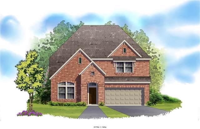 1104 Prairie Ridge Lane, Arlington, TX 76005 (MLS #14150821) :: RE/MAX Pinnacle Group REALTORS