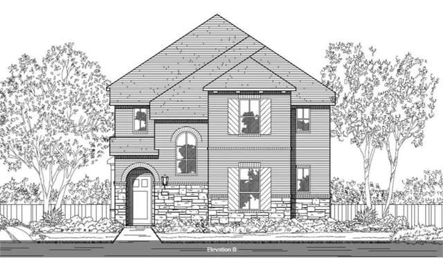 704 8th Street, Northlake, TX 76226 (MLS #14150867) :: Hargrove Realty Group