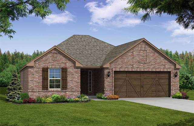 6209 Sutton Fields Trail, Celina, TX 75009 (MLS #14150901) :: Lynn Wilson with Keller Williams DFW/Southlake