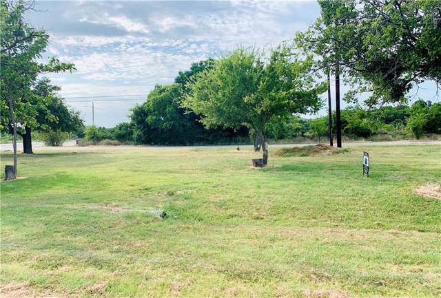 731 W Hickman Street, Hutchins, TX 75141 (MLS #14150917) :: The Welch Team