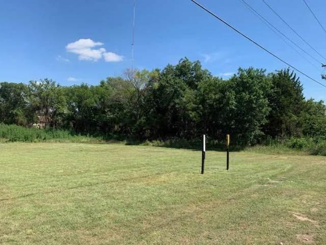 507 S Clark Road, Cedar Hill, TX 75104 (MLS #14150938) :: Team Tiller