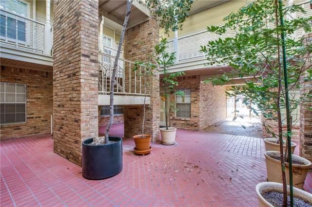 5325 Bent Tree Forest Drive #2237, Dallas, TX 75248 (MLS #14150956) :: Lynn Wilson with Keller Williams DFW/Southlake