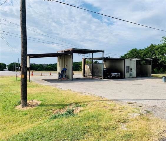 625 W Hickman Street, Hutchins, TX 75141 (MLS #14150991) :: The Welch Team
