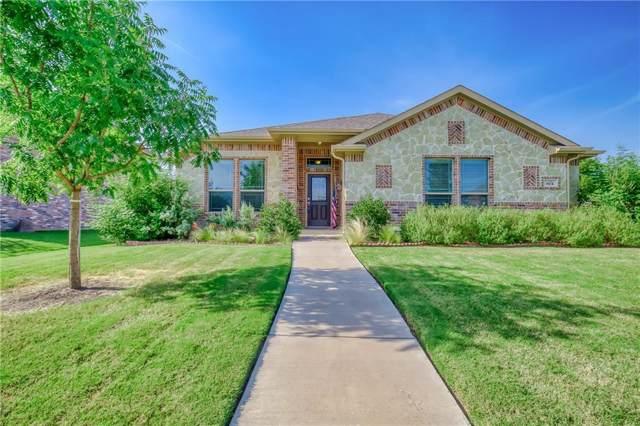 924 Blue Quail Run, Glenn Heights, TX 75154 (MLS #14151039) :: The Good Home Team