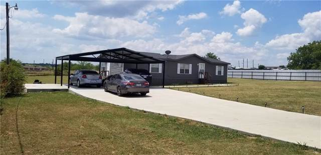 386 Latham Lane, New Fairview, TX 76078 (MLS #14151068) :: RE/MAX Town & Country