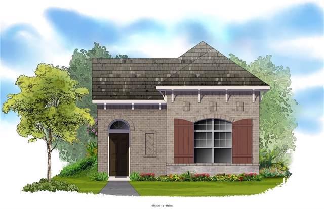 1702 Green Jasper Place, Arlington, TX 76005 (MLS #14151106) :: Kimberly Davis & Associates