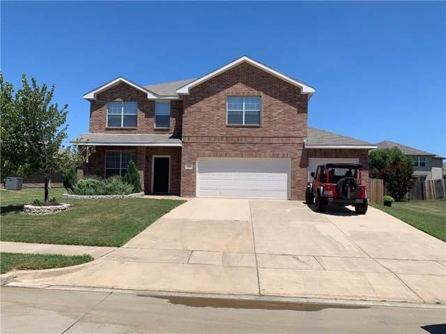 334 Chisholm Trail, Krum, TX 76249 (MLS #14151108) :: Trinity Premier Properties