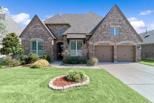 1108 Wedgewood Drive, Forney, TX 75126 (MLS #14151169) :: RE/MAX Town & Country