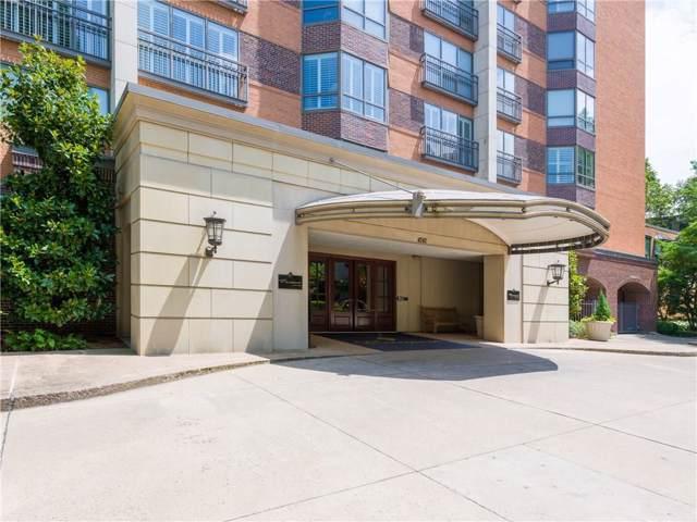 4242 Lomo Alto Drive N24, Highland Park, TX 75219 (MLS #14151187) :: The Hornburg Real Estate Group
