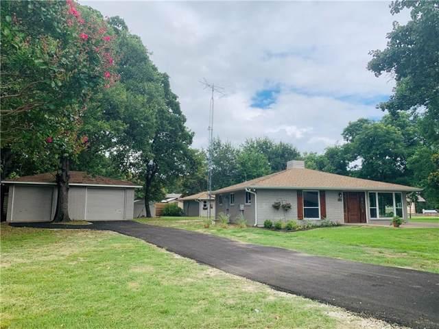 102 Lost Forest Road, Gun Barrel City, TX 75156 (MLS #14151202) :: Frankie Arthur Real Estate