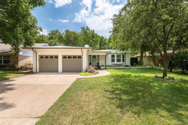 9914 Estacado Drive, Dallas, TX 75228 (MLS #14151263) :: The Chad Smith Team