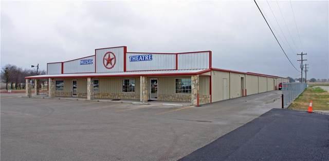 1310 Weatherford Highway, Granbury, TX 76048 (MLS #14151281) :: The Heyl Group at Keller Williams