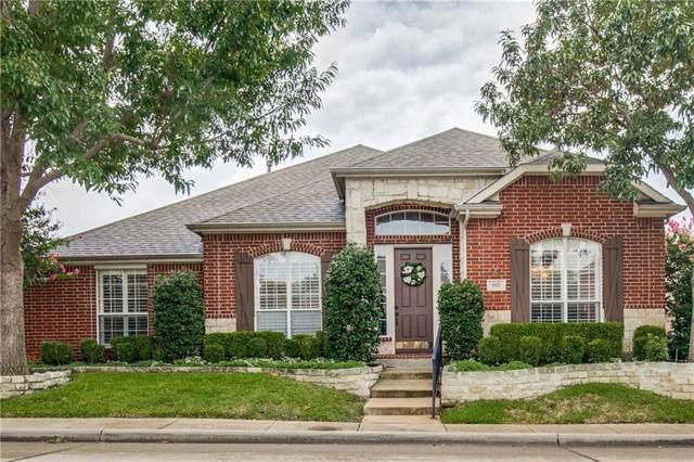 667 Woodland Way, Rockwall, TX 75087 (MLS #14151306) :: HergGroup Dallas-Fort Worth