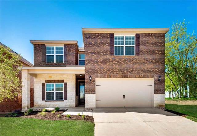 1001 Juneberry Drive, Denton, TX 76207 (MLS #14151326) :: Real Estate By Design