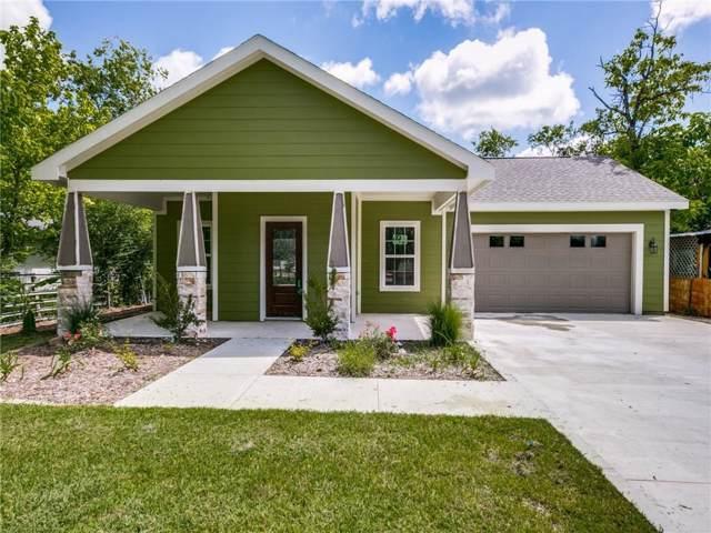 305 Laroe Street, Terrell, TX 75160 (MLS #14151384) :: Hargrove Realty Group