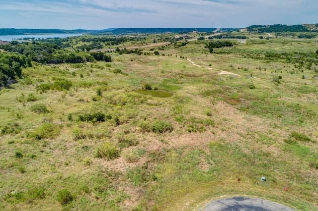 1121 Spotted Owl Court, Graford, TX 76449 (MLS #14151407) :: Baldree Home Team