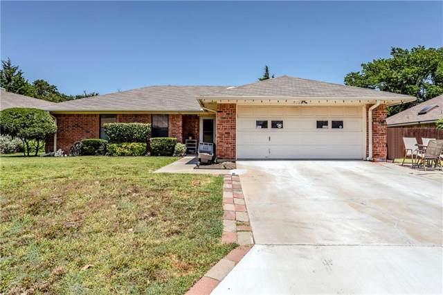 3049 Brandywine Street, Denton, TX 76209 (MLS #14151418) :: The Mitchell Group