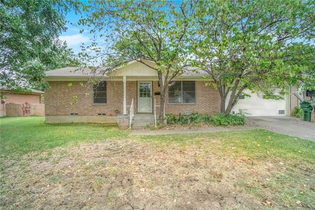 402 S Bass Street, Mckinney, TX 75069 (MLS #14151437) :: The Real Estate Station