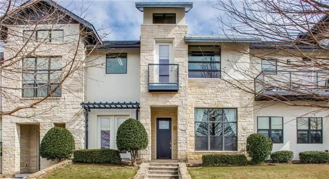 2252 Hemingway Lane, Carrollton, TX 75010 (MLS #14151446) :: Kimberly Davis & Associates