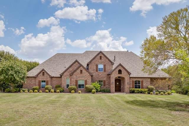 511 Wilderness Trail, Royse City, TX 75189 (MLS #14151487) :: RE/MAX Landmark