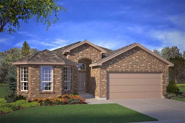 1203 Burlingame Drive, Cleburne, TX 76033 (MLS #14151546) :: Frankie Arthur Real Estate