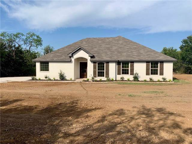 6553 County Road 1205 Road, Cleburne, TX 76031 (MLS #14151550) :: The Rhodes Team