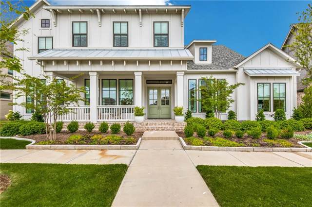 7784 Constance Avenue, Frisco, TX 75034 (MLS #14151620) :: Kimberly Davis & Associates