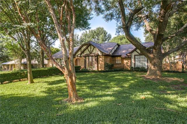 802 Olympia Drive, Duncanville, TX 75137 (MLS #14151643) :: Tenesha Lusk Realty Group