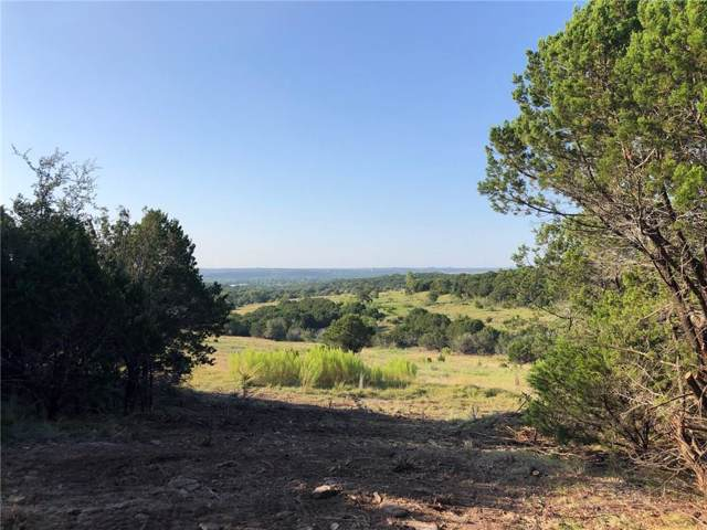 2434 Cr 301 A, Glen Rose, TX 76043 (MLS #14151658) :: All Cities Realty